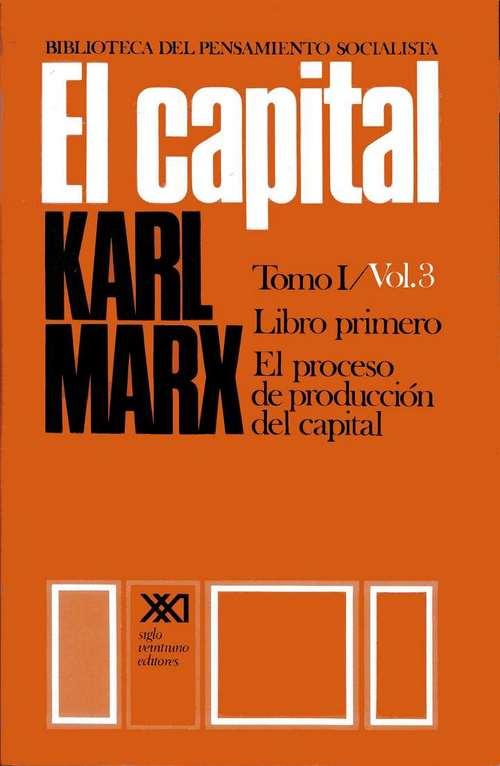 El capital siglo xxi portada
